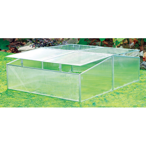 Parenisko Greenhouse G50062, 100x100x048 cm, PC Akcia cena