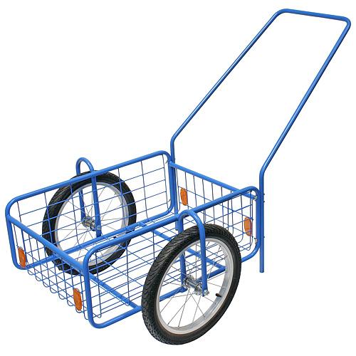 Vozik RDV 7, PEGAS, 100 kg, koleso nafukovacie Akcia cena
