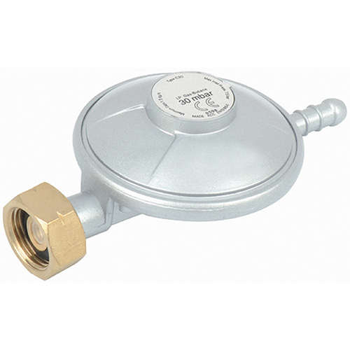 Regulator CU30, 30 mbar, UK8 mm, EN12864 Akcia cena