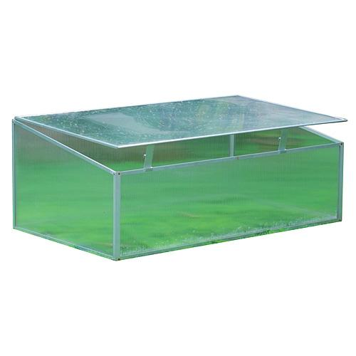 Parenisko Greenhouse G50041, 100x060x040 cm, PC Akcia cena