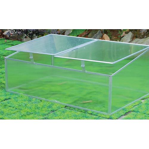 Parenisko Greenhouse G50042, 100x060x040 cm, PC Akcia cena