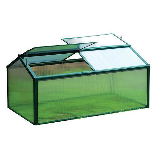 Parenisko Greenhouse G50012, 130x070x062 cm, PC Akcia cena
